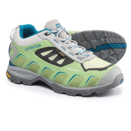 Image of Airound Gore-Tex(R) RR Hiking Shoes - Waterproof (For Women)