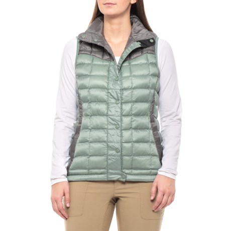 Image of Airvoyant Puff Vest - Insulated (For Women)