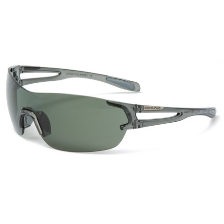Image of Airway Sunglasses - Polarized (For Men and Women)