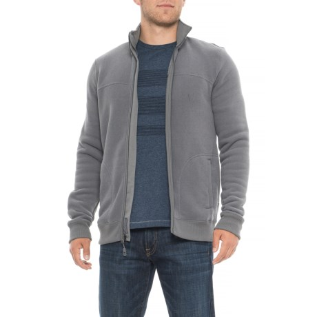Image of Ajax Fleece Jacket (For Men)