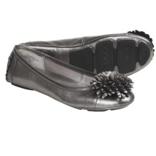 AK Anne Klein Bambam Shoes (For Women) in Pewter - Closeouts