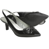 AK Anne Klein Dalton Sling-Back Pumps (For Women)