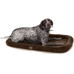 AKC Dog Crate Mat - Extra-Large in Grey