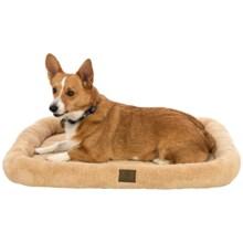 AKC Dog Crate Mat - Medium in Beige - Closeouts