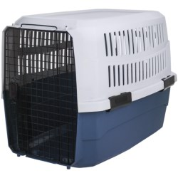 AKC Extra-Large Kennel in Black