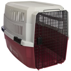 AKC Extra-Large Kennel in Red