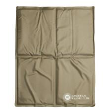 AKC Pet Cooling Pad - Medium in Tan - Closeouts