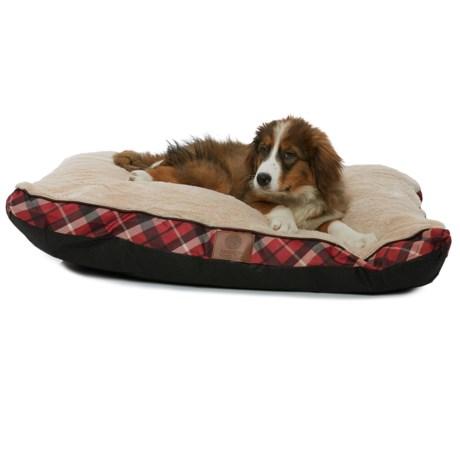 Akc Plush Dog Bed36x27?