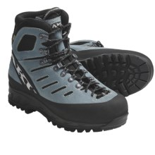 AKU Cresta Weg Gore-Tex® Hiking Boots - Waterproof (For Women) in Light Blue - Closeouts