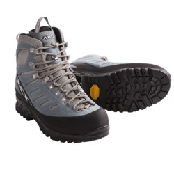 AKU Cresta Weg Gore-Tex® Hiking Boots - Waterproof (For Women) in Light Blue