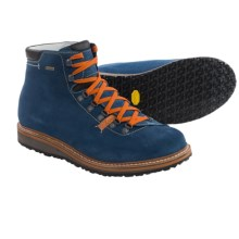 AKU Feda GTX Gore-Tex® Boots - Waterproof, Suede (For Men) in Blue - Closeouts