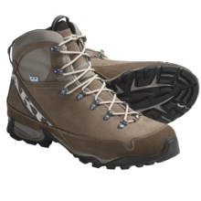 AKU La Stria Gore-Tex® Hiking Boots - Waterproof, Suede (For Men) in Beige - Closeouts