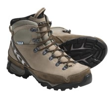 AKU La Stria Suede Gore-Tex® Hiking Boots - Waterproof (For Women) in Beige - Closeouts