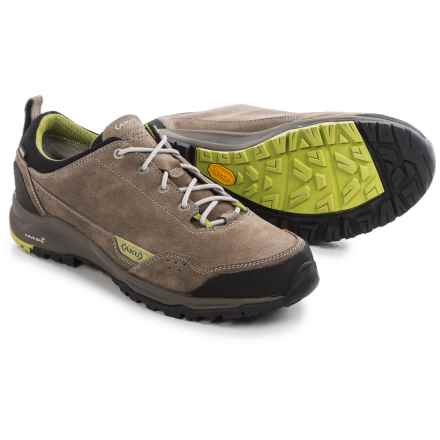 AKU Nef Gore-Tex® Hiking Shoes - Waterproof (For Men) in Beige - Closeouts