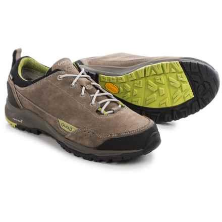 AKU Nef Gore-Tex® Hiking Shoes - Waterproof (For Men) in Beige - Closeouts