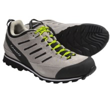 AKU Rock Lite Approach Shoes - Suede (For Men) in Grey - Closeouts