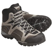 AKU Suiterra Suede Gore-Tex®  Hiking Boots - Waterproof (For Men) in Grey - Closeouts
