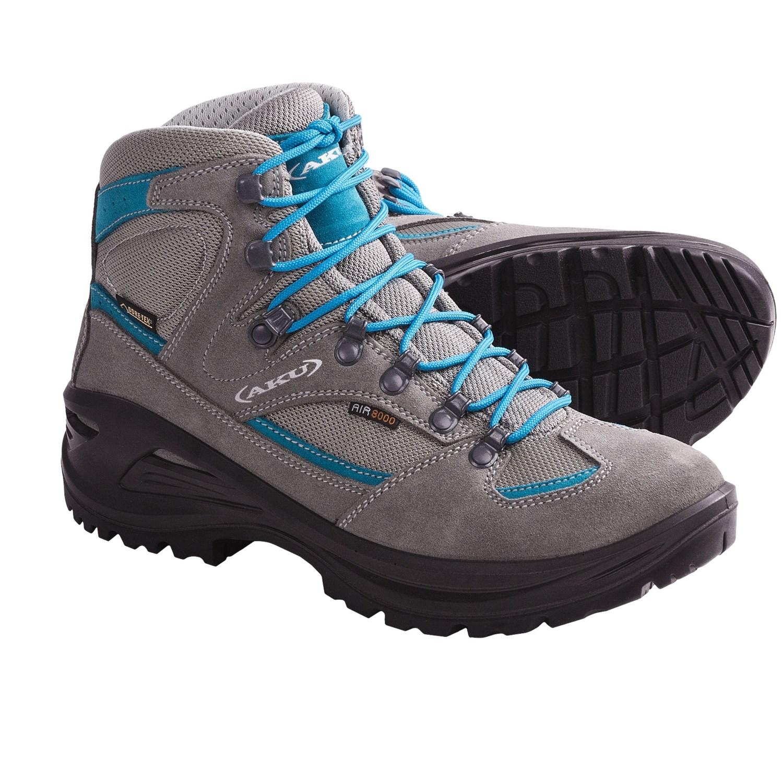 aku teton tex 174 hiking boots waterproof for