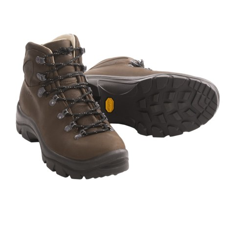 AKU Tribute Hiking Boots (For Women) in Brown
