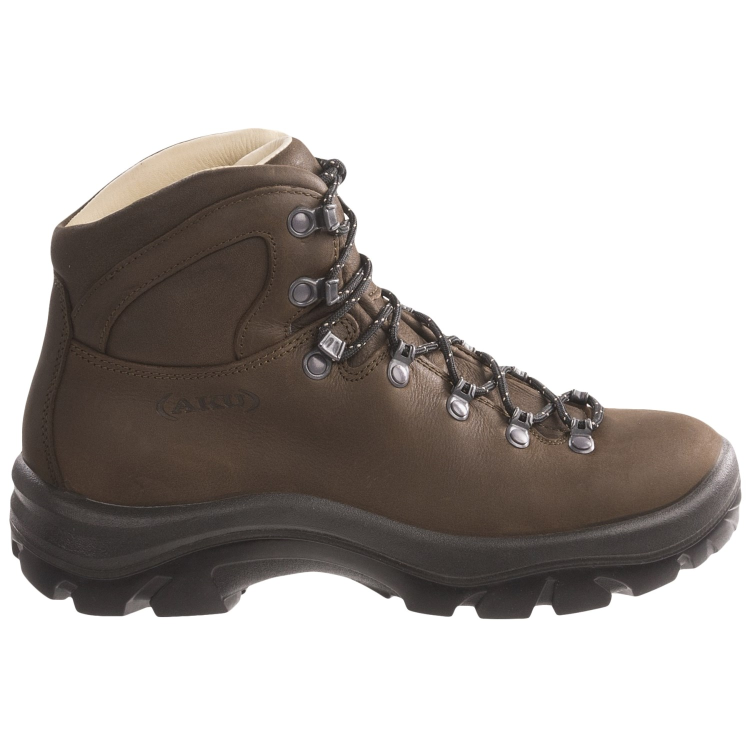 Aku Tribute Hiking Boots For Women 7068p Save 31