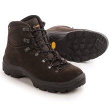 AKU Tribute Suede Gore-Tex® Hiking Boots - Waterproof (For Men) in Brown - Closeouts