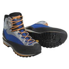 AKU-USA Edge Gore-Tex® Mountaineering Boots - Waterproof (For Men) in Royal Blue - Closeouts