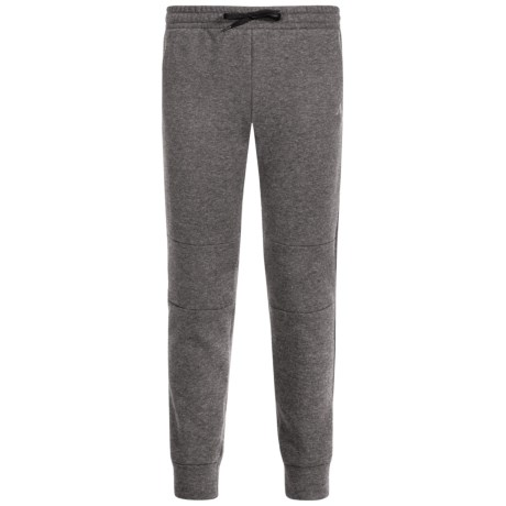 AL1VE CVC Joggers (For Big Boys) in Charcoal Heather