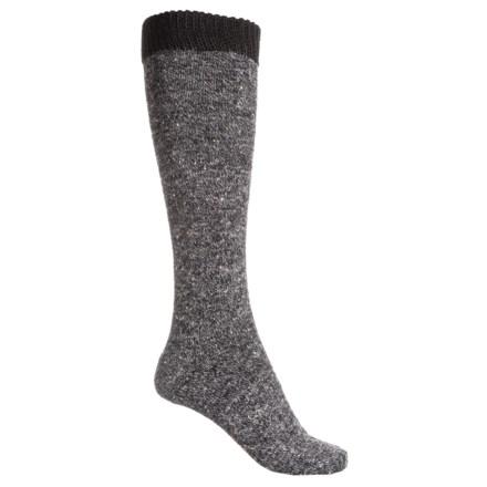 375b953436c Womens Wool Knee Socks average savings of 47% at Sierra