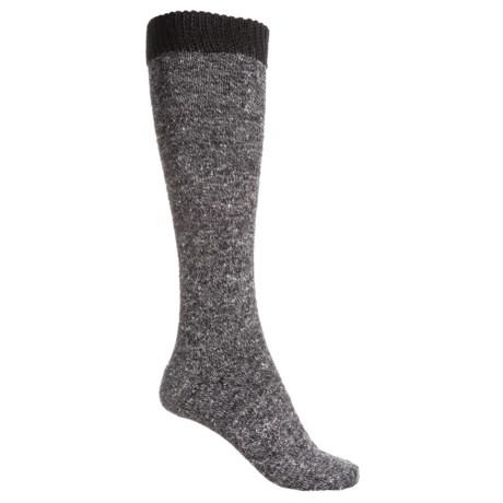 c878bed62823 Alaska Knits Knee High Socks - Merino Wool, Over the Calf (For Women)