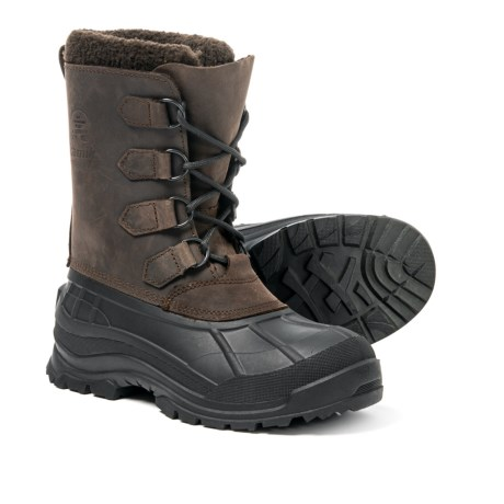 Image of Alborg Pac Boots - Waterproof, Insulated (For Women)