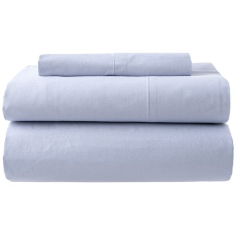 Image of Aleutian Organic Cotton Sheet Set - Twin, 200 TC