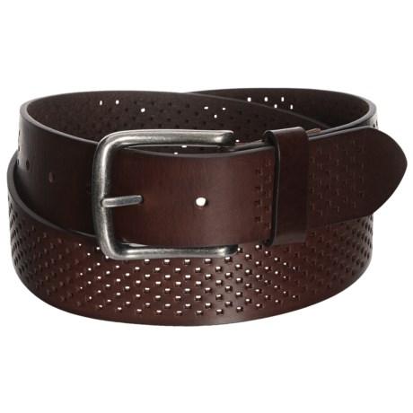 Alexander Belt - Leather (For Men)