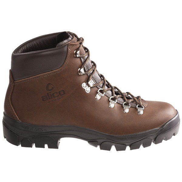 Alico Backcountry Hiking Boots (For Men) - Save 46%