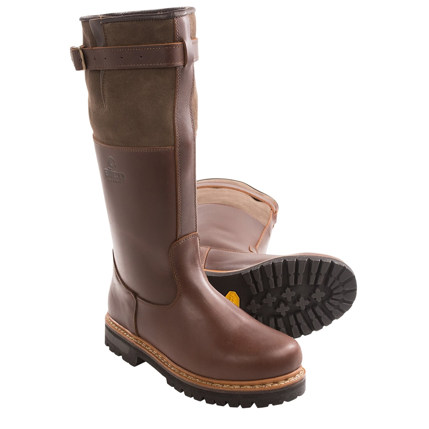 alico husky leather boots for save 67