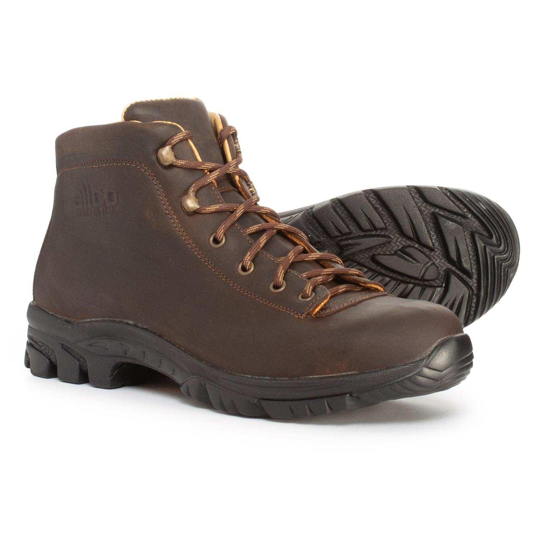 3ef97fe37c4 Alico Jackson Hiking Boots (For Men) - Save 46%
