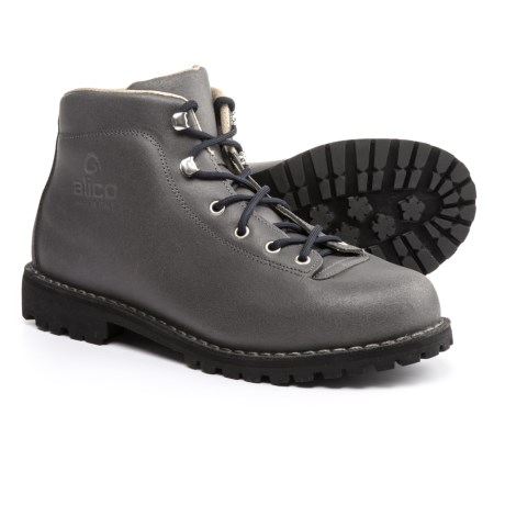 Made in Italy Forest Hiking Boots - Waterproof (For Men) 0CzJ6