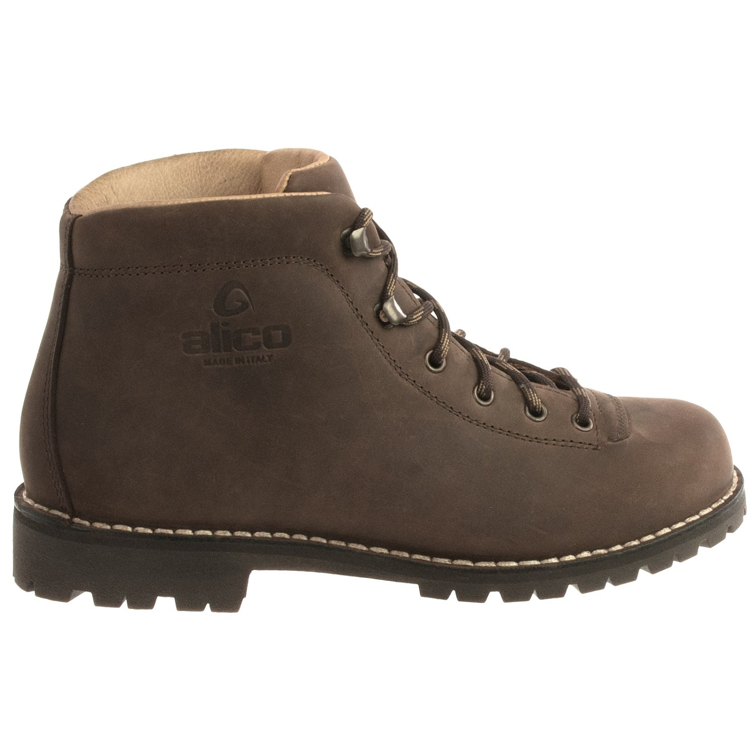 9d1257fb8757 Alico Made in Italy Belluno Hiking Boots (For Men) - Save 60%
