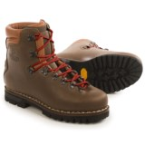 Alico Made in Italy New Guide Mountaineering Boots - Leather (For Men)