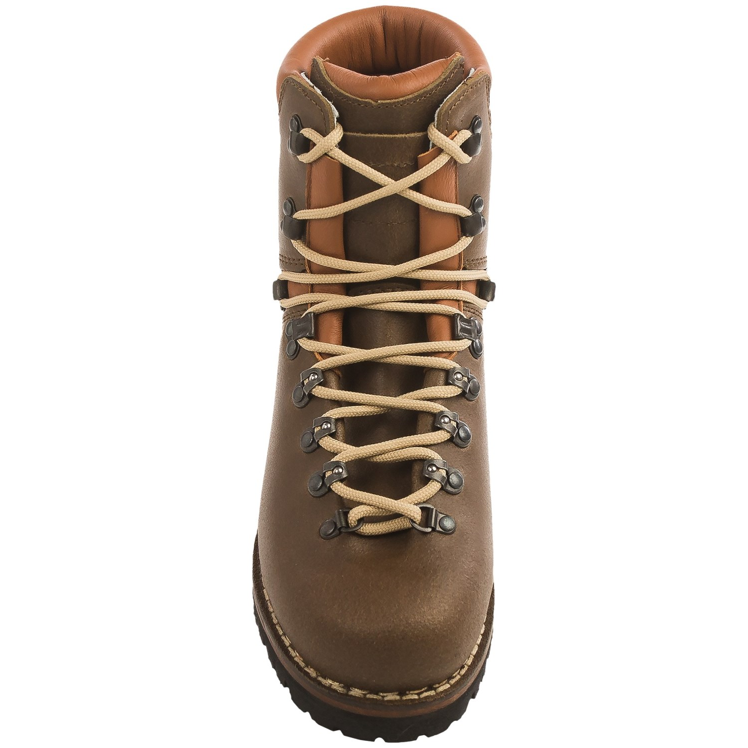 ed40902ed64 Alico Made in Italy New Guide Mountaineering Boots - Leather (For Men)