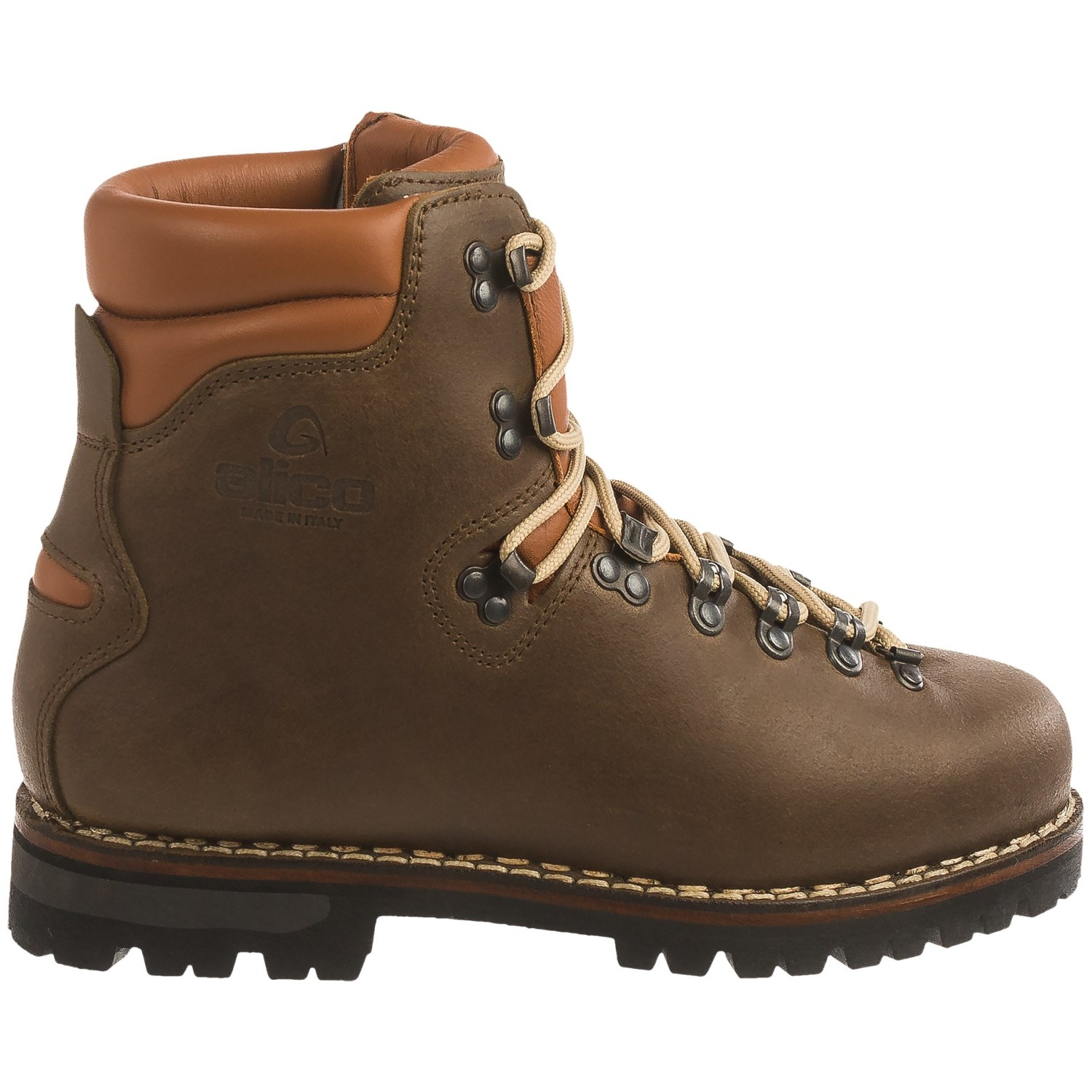 Alico New Guide Mountaineering Boots (For Men) - Save 52%