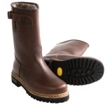 Alico North Cape Wellington Boots - Shearling Lining (For Men)