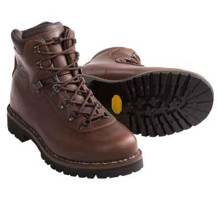 Men's Hiking Boots: Average savings of 47% at Sierra Trading Post