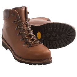 Alico Tahoe Hiking Boots (For Men) in Dark Brown