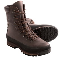 Alico Tracker Boots - Waterproof, Insulated (For Men) in Brown - Closeouts