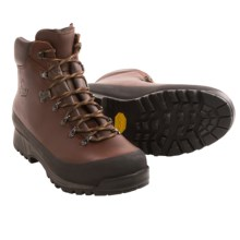 Alico Ultra Hiking Boots - Waterproof (For Men) in Brown - Closeouts