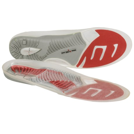 Aline PRO RT Insoles (For Men and Women)