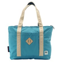 Alite Designs Acorn Tote Bag in Capitola Blue - Closeouts
