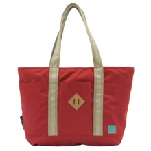 Alite Designs Acorn Tote Bag in Richmond Red - Closeouts