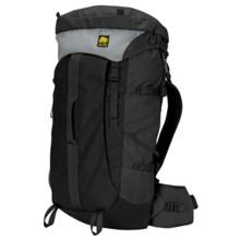 Alite Designs Big Oak Backpack - 47L (For Women) in Black - Closeouts