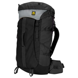 Alite Designs Big Oak Backpack - 47L (For Women) in Black